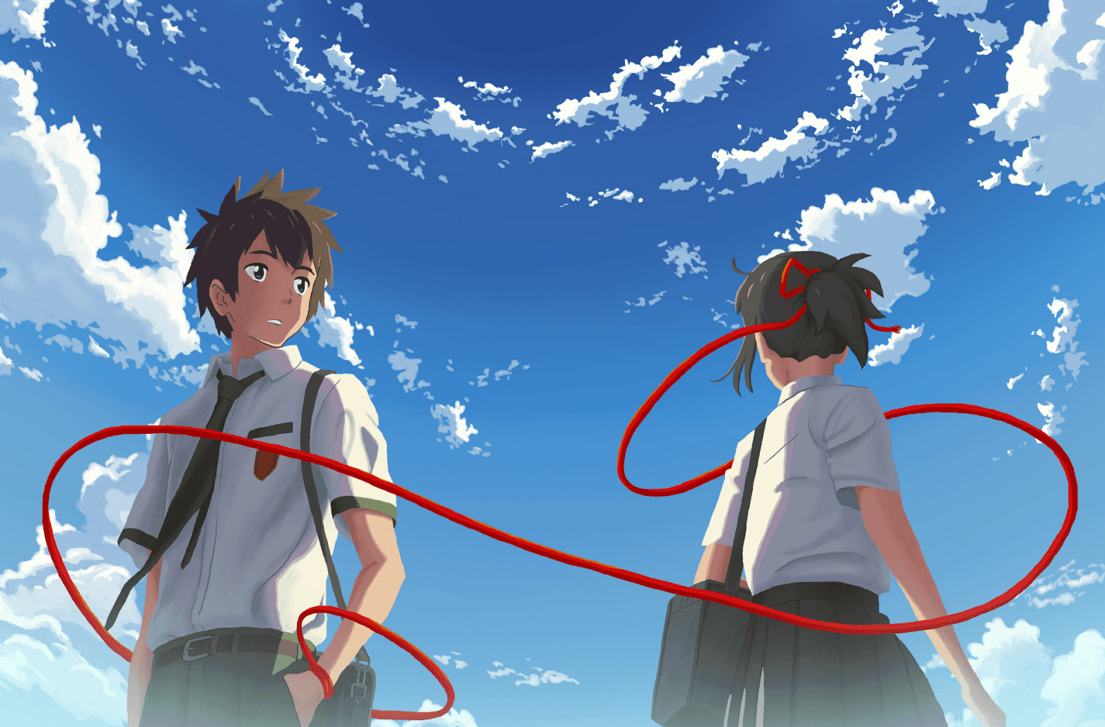 AowVN%2B%252854%2529 - [ Hình Nền ] Anime Your Name. - Kimi no Nawa full HD cực đẹp | Anime Wallpaper