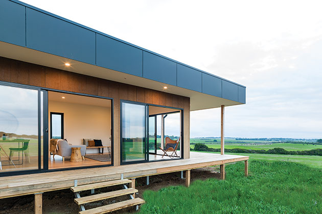 Prefab Homes And Modular Homes In Australia Ecoliv