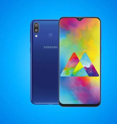 Samsung Galaxy M20 FAQ : Dual VoLTE, MicroSD, Quick Charge