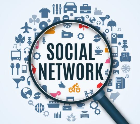 Pengertian Sosial Network dan Sosial Media Serta Perbedaannya