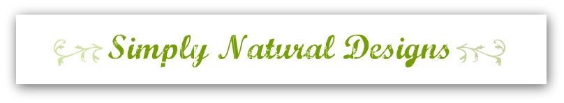 Simply Natural Designs
