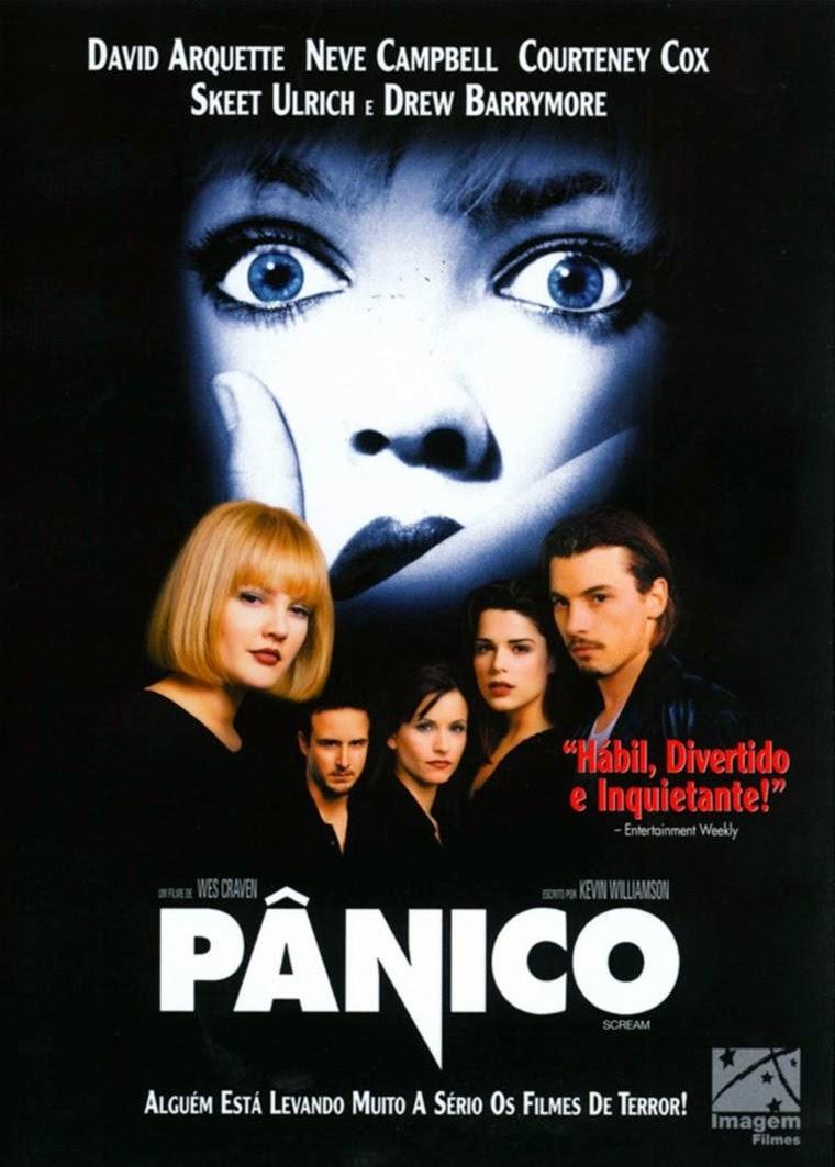 Pânico – Dublado (1996)