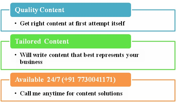 The best Content Writing Services for Enterprises in Dubai UAE