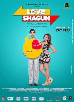 Love Shagun 2016 Hindi WEB HDRip 480p 350mb world4ufree.ws , bollywood movie, hindi movie Love Shagun 2016 hindi movie Asambhav 2004 hd dvd 480p 300mb hdrip 300mb compressed small size free download or watch online at world4ufree.ws