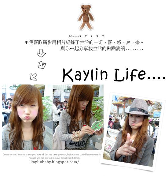 Kaylin's Life