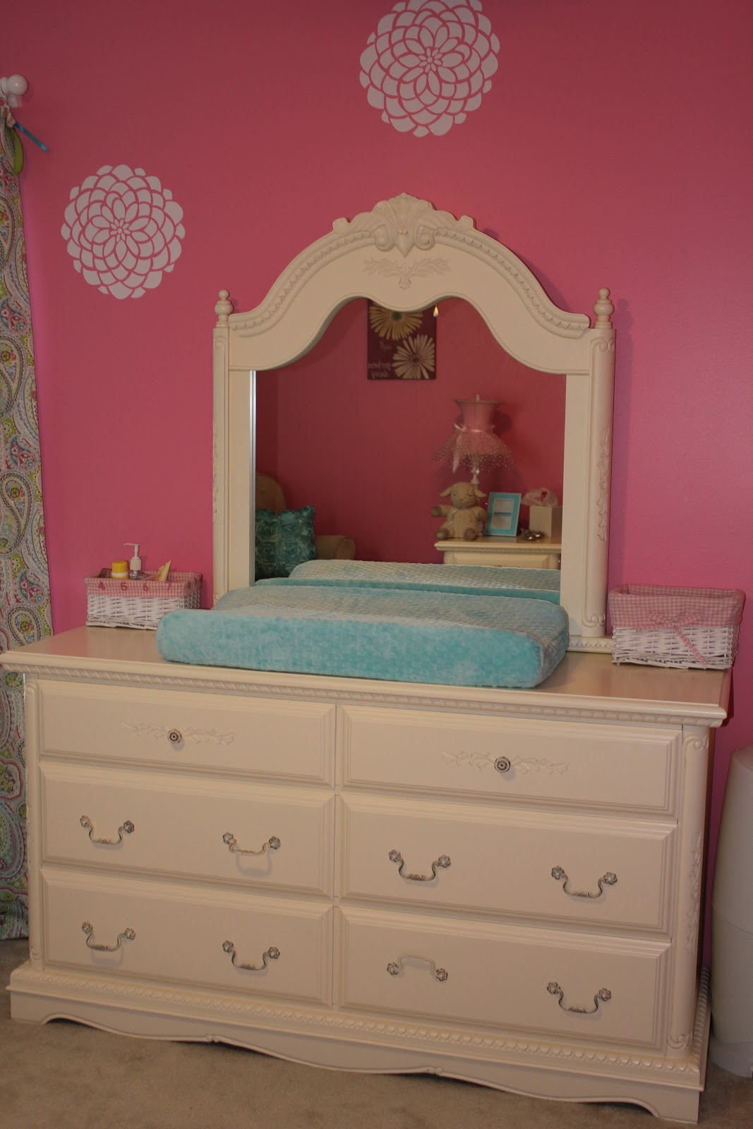 My Creative Side Kailey S Nursery Is Done
