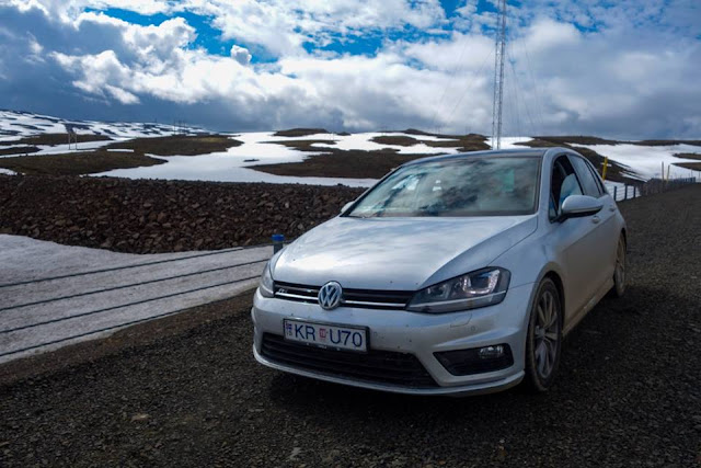 rent a car iceland