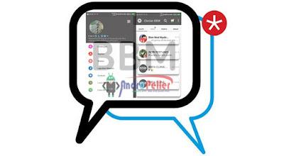 BBM Mod Minimal 0.3 base v2.13.1.14 Apk Gratis