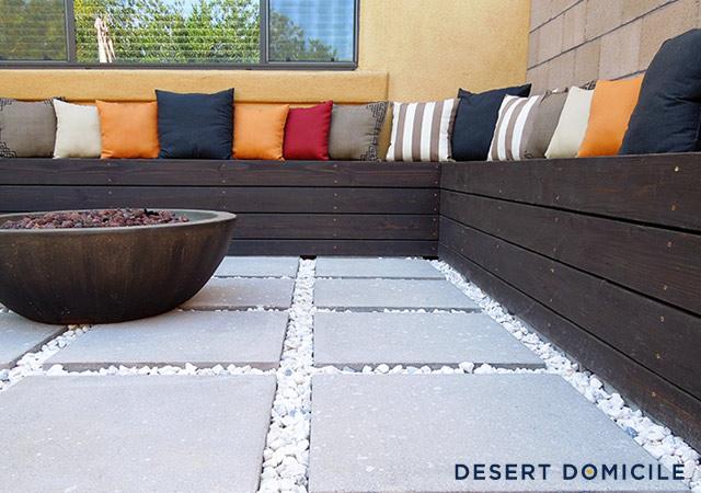 Desert Domicile