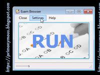 Download Safe Exam Browser untuk USBN dan UNBK Tahun 2019