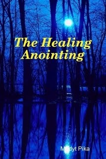 The Healing Anointing book