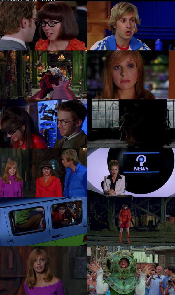 Scooby-Doo 2 2004 Dual Audio