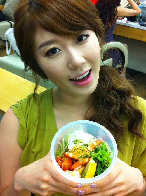 The Kpop Idol Diet: How to lose weight in 2018