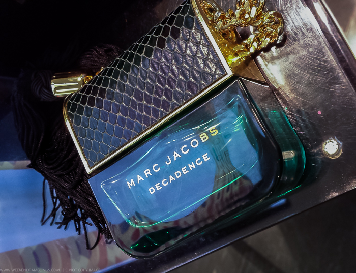 Marc Jacobs Decadence Eau de Parfum Spray Fragrance Review