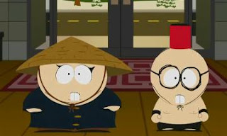 South Park Episodio 12x08 El problema chino