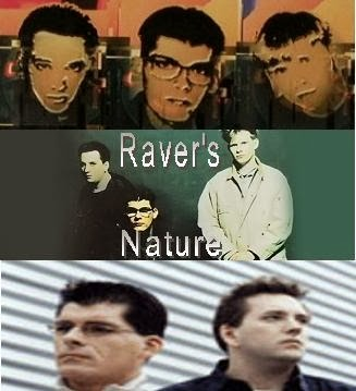 Raver's Nature együttes