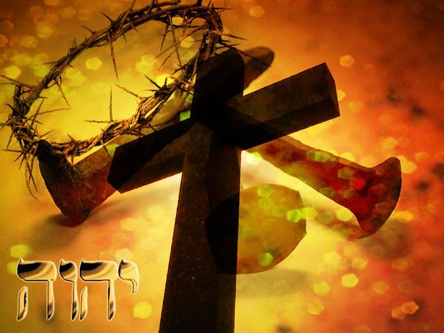 Misterios y Conspiraciones Biblicas  Los clavos de la Cruz