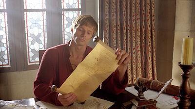 Merlin - Season 4 Episode 1 : The Darkest Hour - Part 1