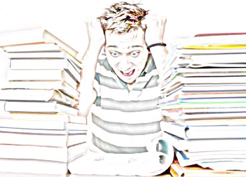 hilangkan stress saat kuliah dengan membangun bisnis online sebagai sampingan