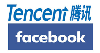 China's Tencent Becomes More Valuable Than Facebook