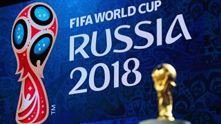 SPORT: REVEALED: Russia 2018 World Cup fixtures, dates, kick-off times & venues