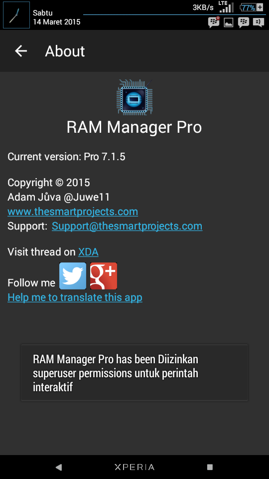 RAM Manager Pro Free Download
