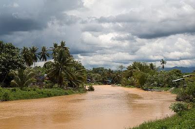 Bentang Aalam Brunei Darussalam - berbagaireviews.com