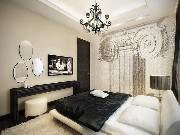 Modern Vintage Interior Design - Bonjourlife