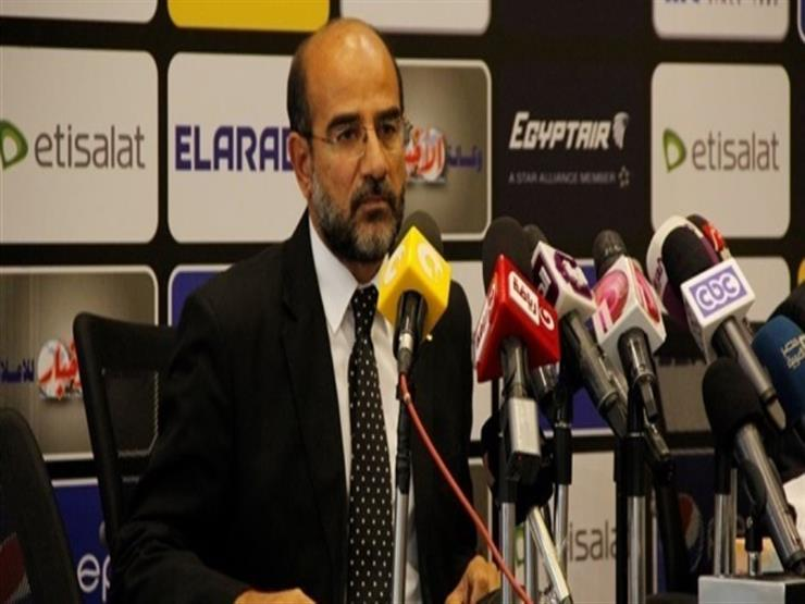 هذا هو موعد الدوري المصري السعودي