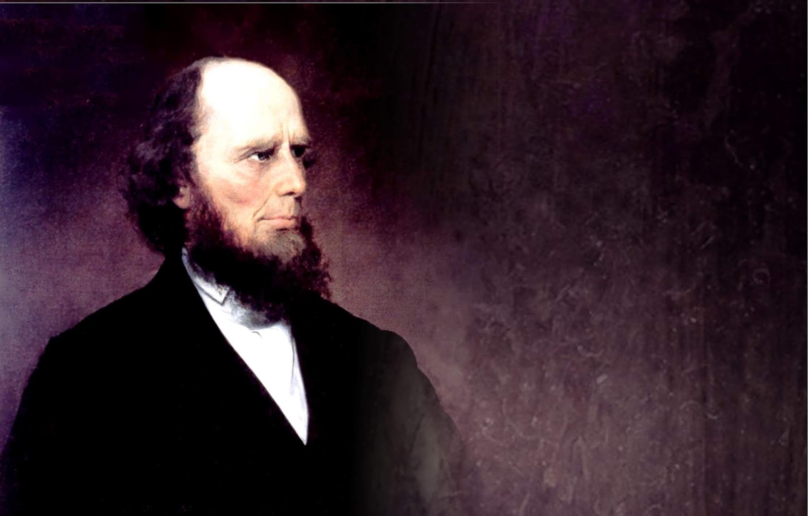 God's Generals - Charles Finney and The Blazing Fire! (Part 1)
