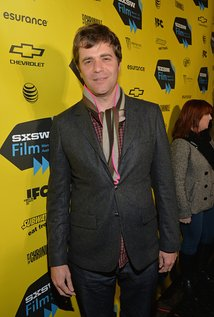 Nicholas Stoller. Director of Fun with Dick and Jane