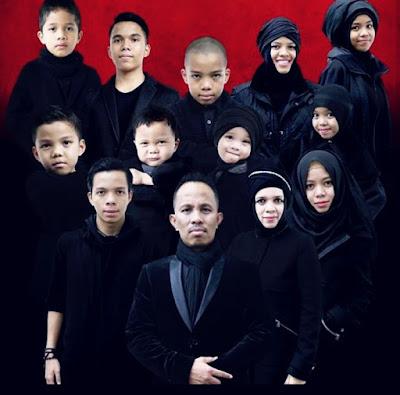 keluarga halilintar