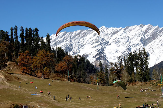 Solang Valley