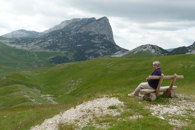 Montenegro, NP Durmitor
