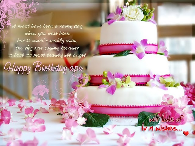 Happy Birthday Praji Lakhpal Singh Saini G Raj Verma