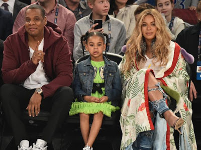 Congratulations Beyonce gives Birth To Twins