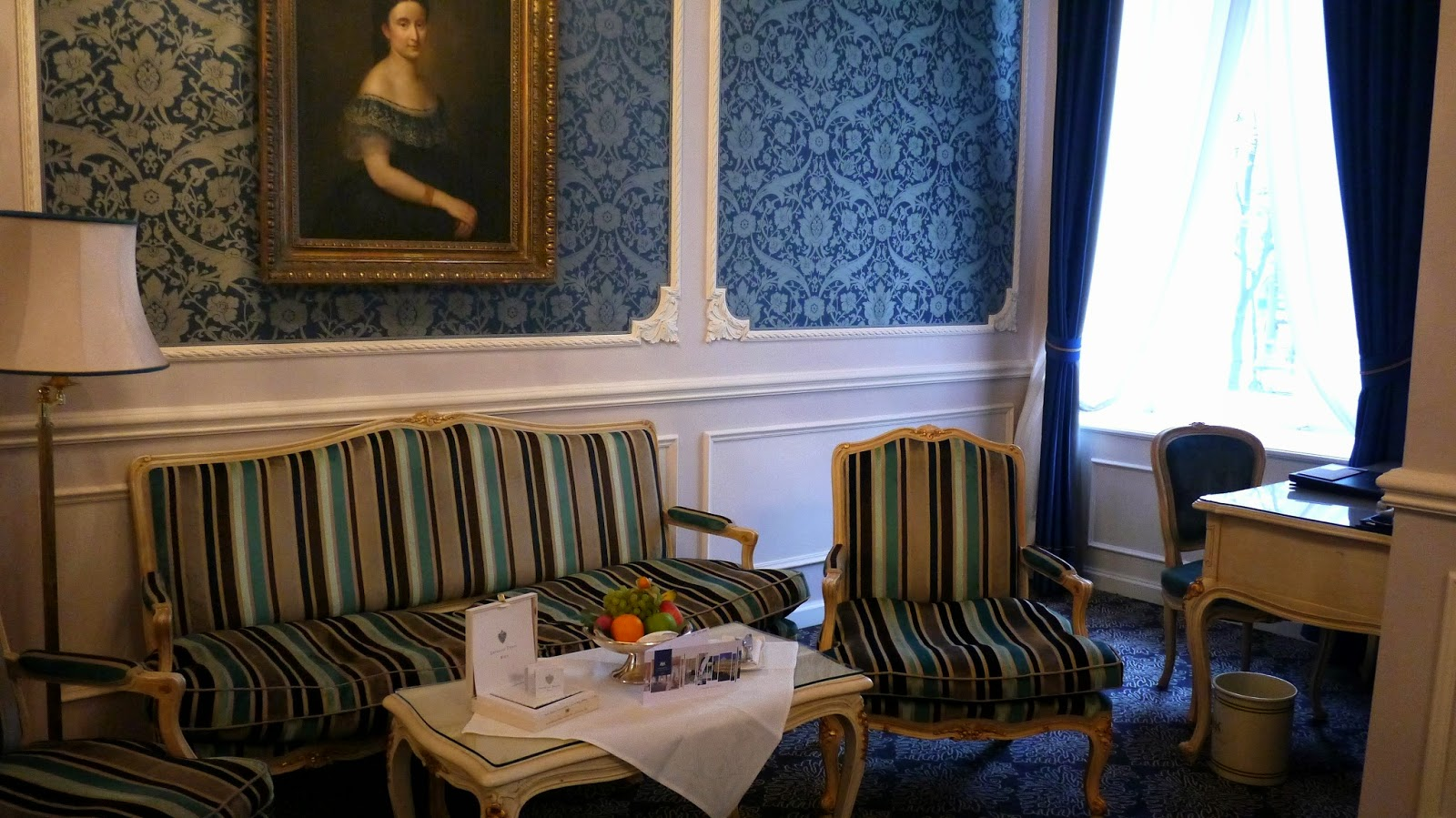 hotel imperial vienna elisabeth suite