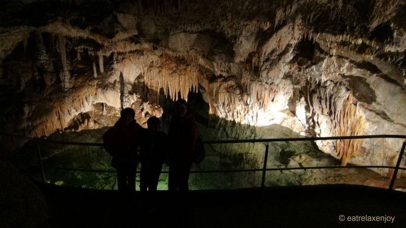 Dripstones Cave of Liberty – Slovakia