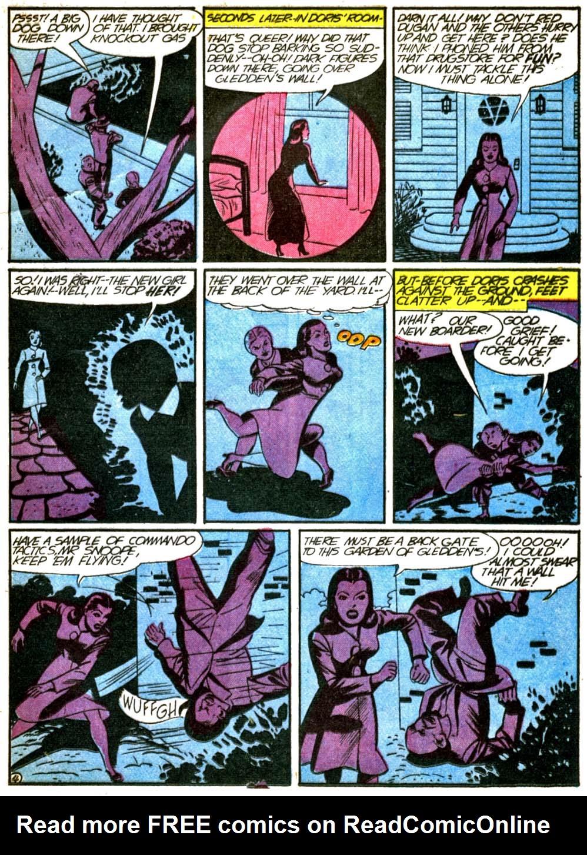 Read online All-American Comics (1939) comic -  Issue #52 - 42