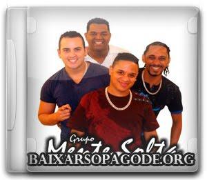 CD Mente Solta - De Volta Pra Você (2010)