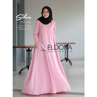silvia dress eldora hijab