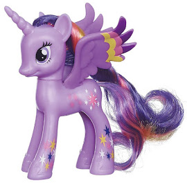 My Little Pony Breezie Pack Twilight Sparkle Brushable Pony