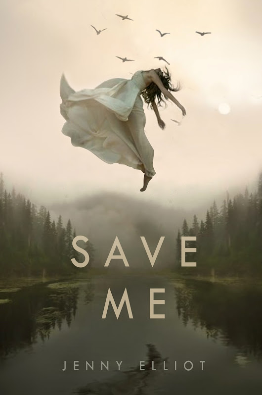 (Review) Save Me by Jenny Elliot