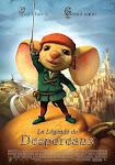 Hiệp Sĩ Chuột - The Tale of Despereaux