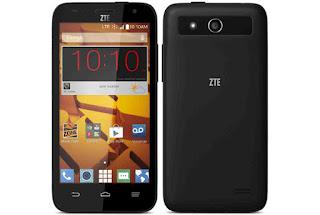 Harga ZTE Speed Terbaru, Spesifikasi Prosesor Quad-core 1.2 GHz
