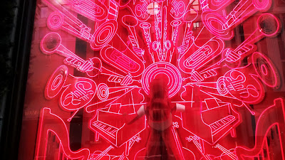 Bergdorf Christmas Windows 4