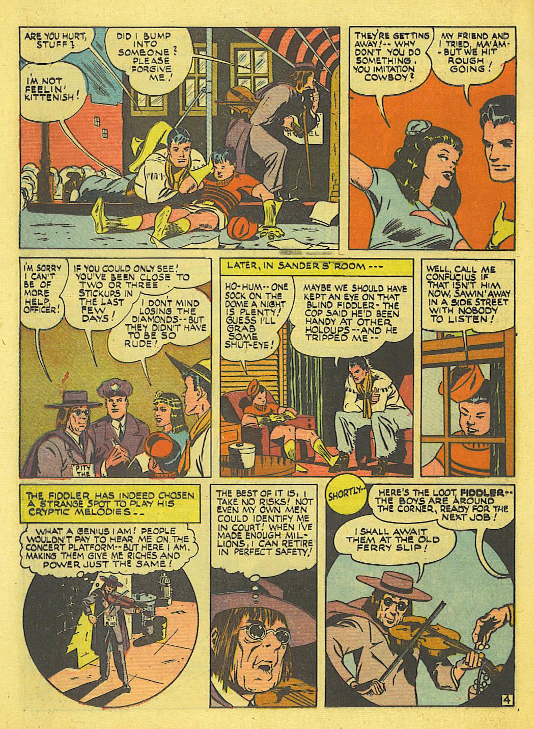 Action Comics (1938) 59 Page 20