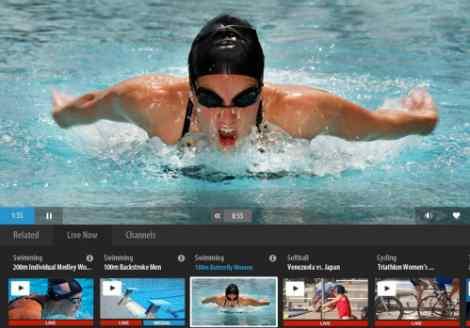 NBC olympics tv schedule