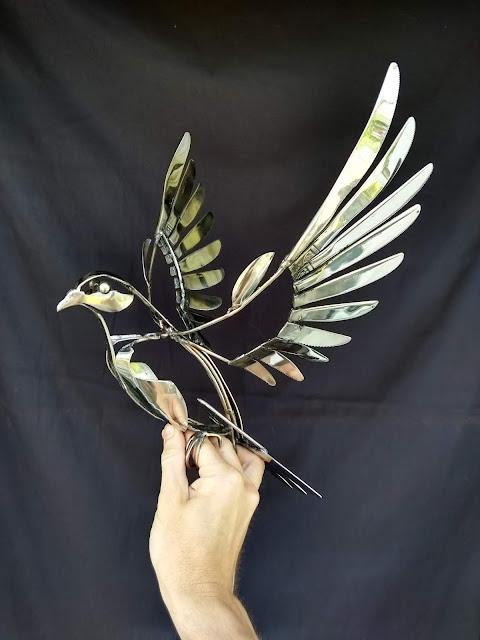 Ed Hill - Dove of Peace