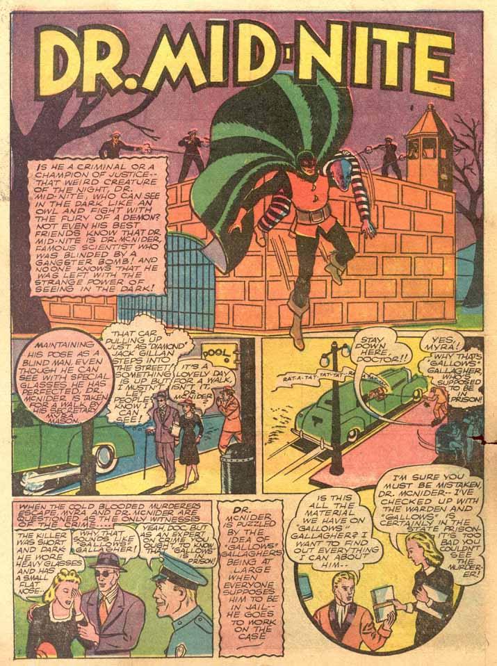 Read online All-American Comics (1939) comic -  Issue #27 - 28